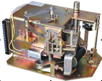 zw32永磁智能分界断路器